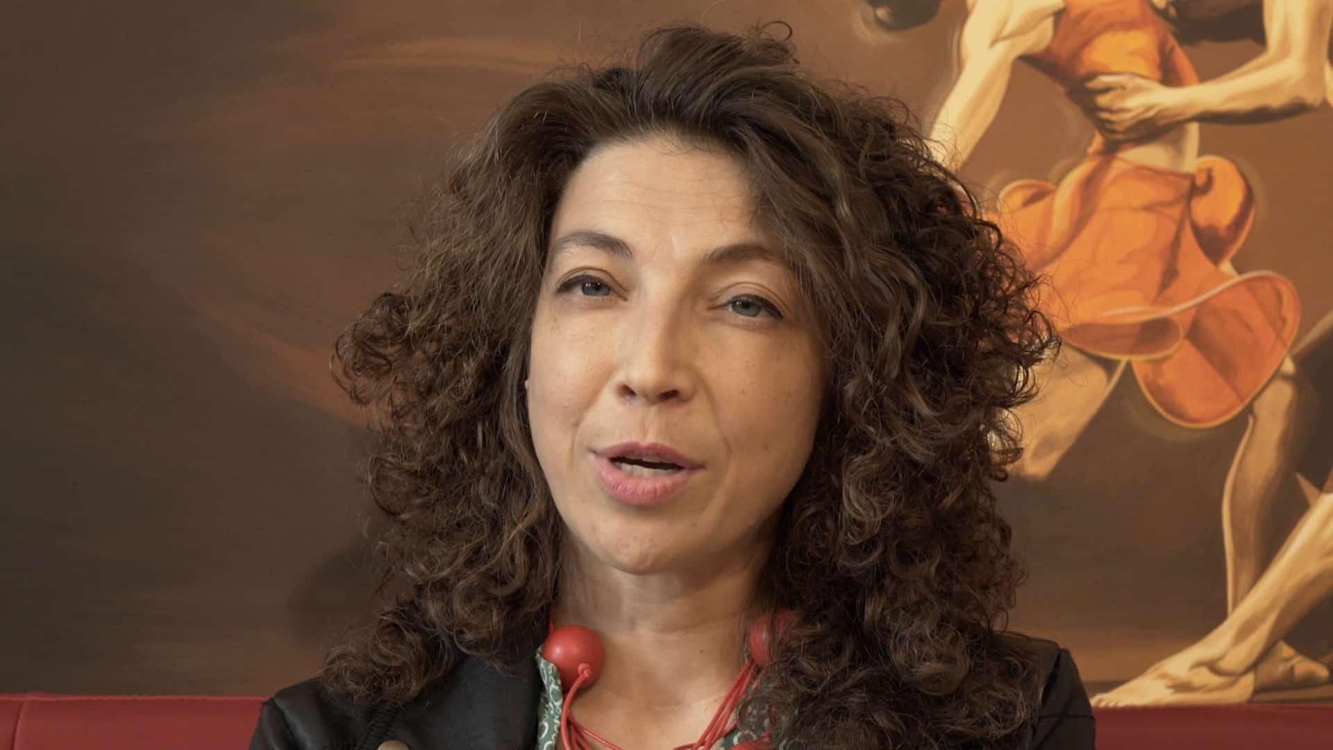 Selenia Mocellin - Direttrice Artistica e Fondatrice di Kasadanza