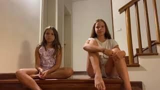 Sofia e Emma - Testimonials - Kasadanza